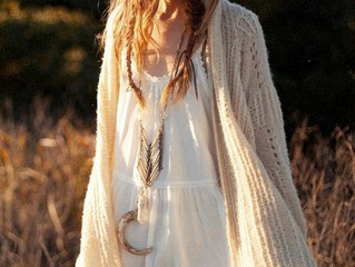 Get The Look - Bohemian Style