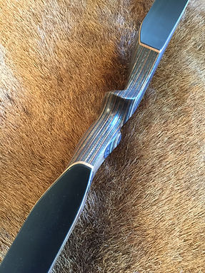 Recurve Bow, Oryx bow, Oryx Recurve bow, Traditional Archery, Archery, Barebow, Hunting Bow, Hunting, Bowhunting, NFAS