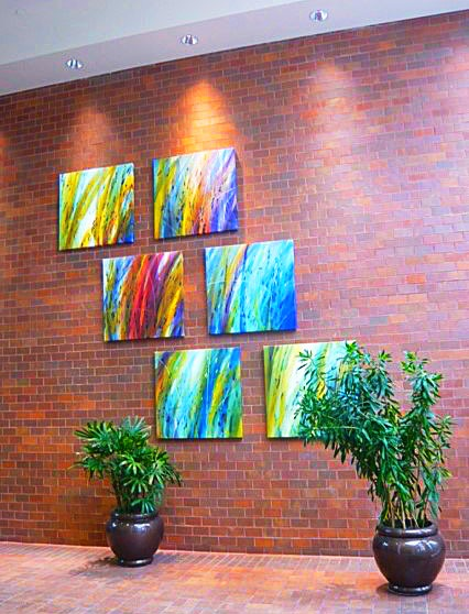 Art Plus Framed Art Corporate Offices 8