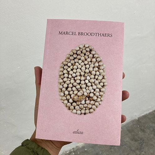 18 Marcel Broodthaers - Marcel Broodthaers