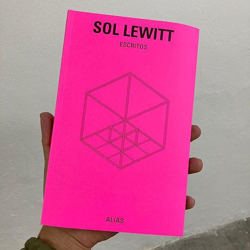 Escritos - Sol LeWitt