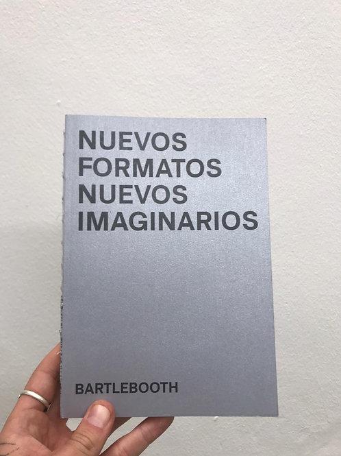 Nuevos formatos Nuevos imaginarios - Bartlebooth