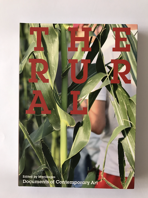 The Rural - MIT Press/Whitechapel