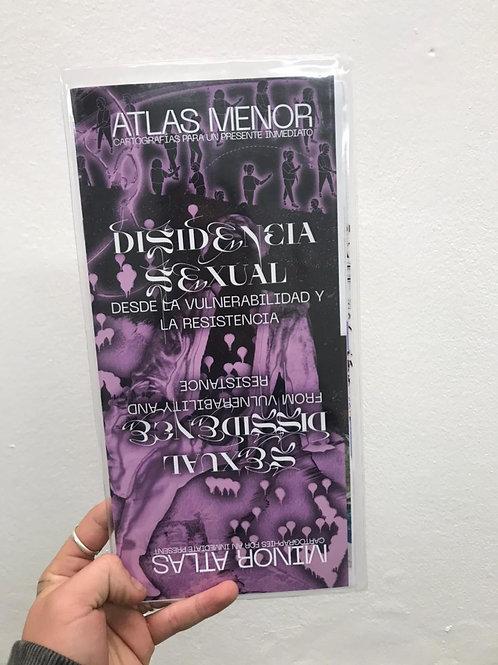Atlas: Disidencia Sexual - Bartlebooth