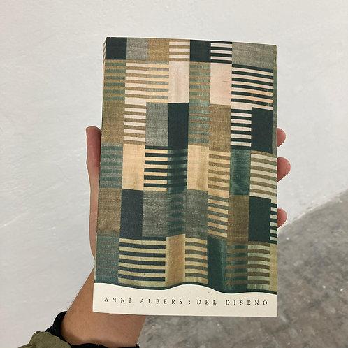 Anni Albers - Del Diseño