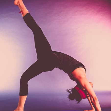 Les différents types d'étirements pratiqués en Yoga