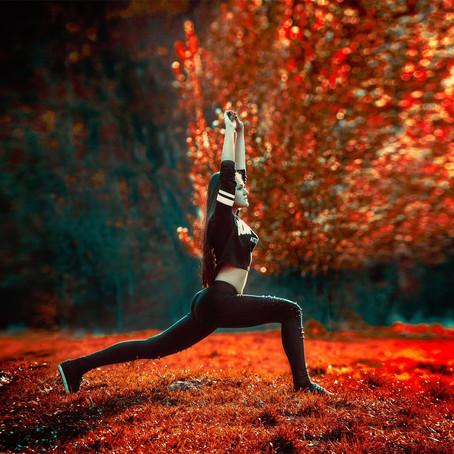 Protéger ses genoux dans la pratique du Yoga