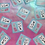 Thumbnail: UR MOM cellphone sticker