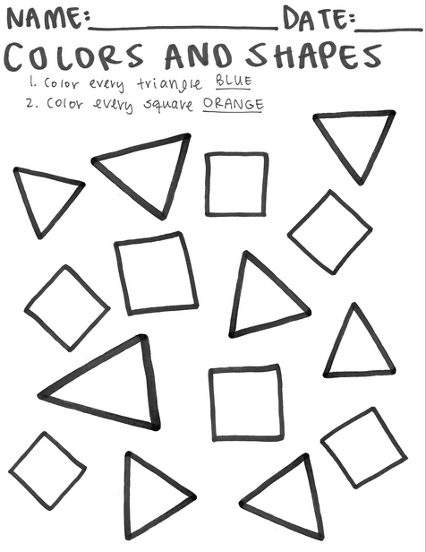ColorandShapes_2_squares_triangles_blue_