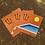 Thumbnail: PALM TREES + POOLS sticker