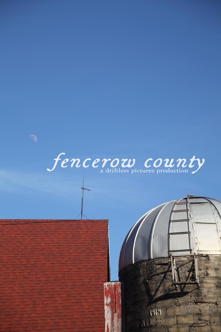Fencerow Promo Barn