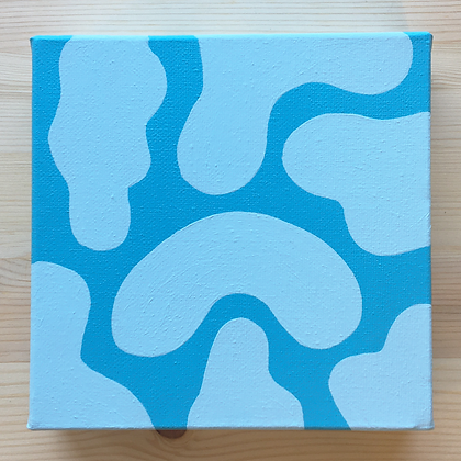 SQUIGGLE 6x6
