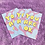 Thumbnail: YOU ARE OK postcard