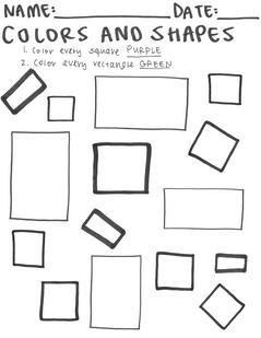 ColorandShapes_2_rectangles_squares_purp