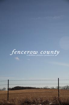 Fencerow Promo Fence