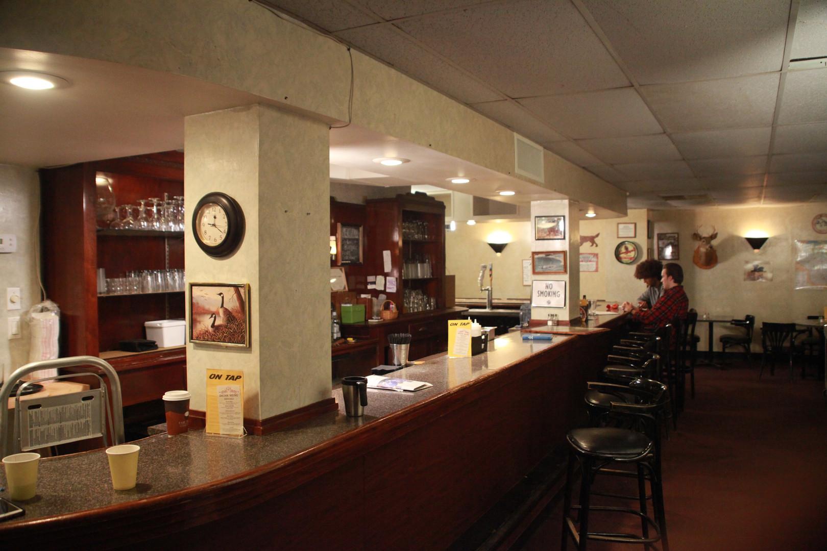 Bar WS