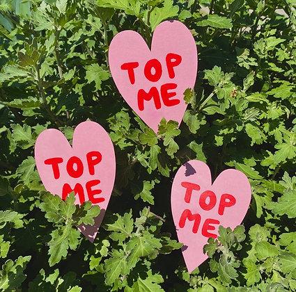 TOP ME valentine