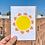 Thumbnail: SUNNY card