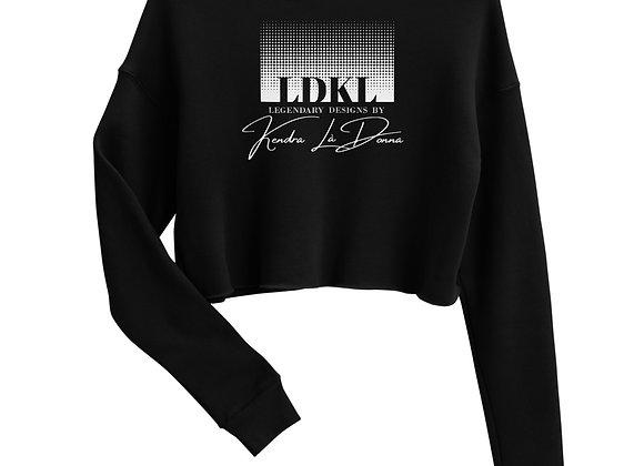LDKL Crop Sweatshirt