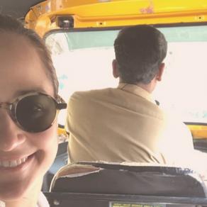Un Gran Segundo Viaje a Mysore - India (Parte III de III)