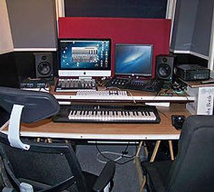 Studio Youts Enregistrement audio Mixage mastering