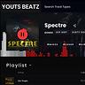 Youts Beatz - Instrumental / Type Beat / StudioYouts