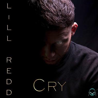 LILL REDD - Cry cOVER.jpg