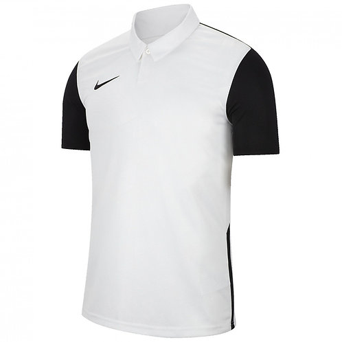 Nike Trophy IV Polo Wit