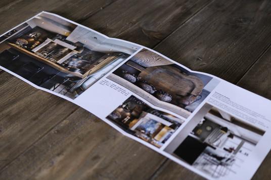 Brochure Esatto by Ravensbergen