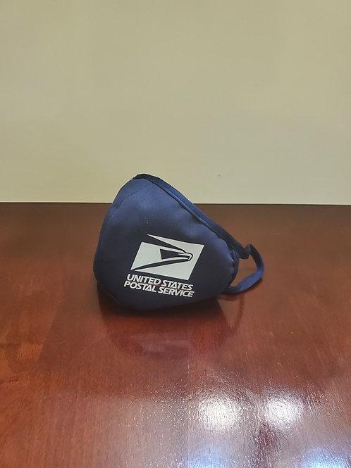 USPS Face Mask Custom made