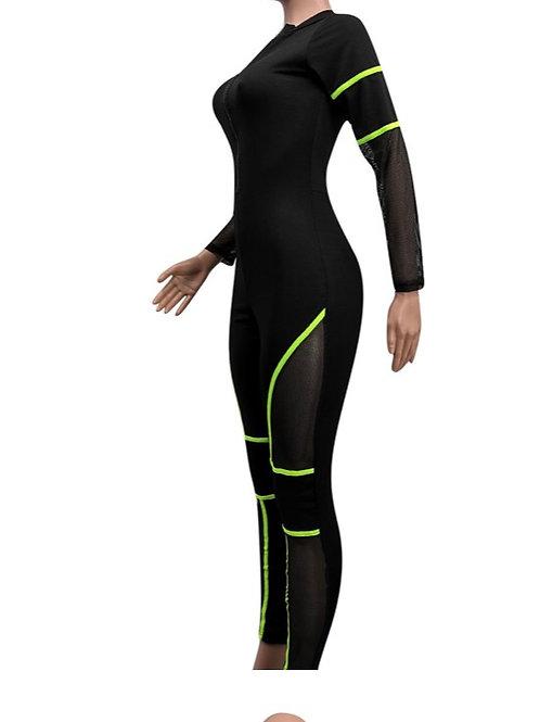 NiFa BodyCon jumpsuit