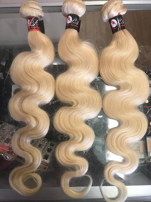 Brazilian Body Wave #613 Mink Hair