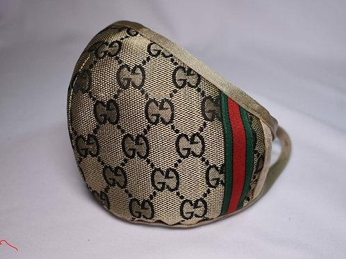 Luxury Custom made GG Brown