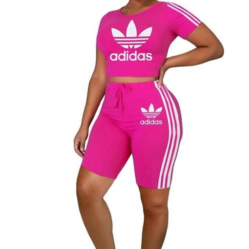 Adidas two piece