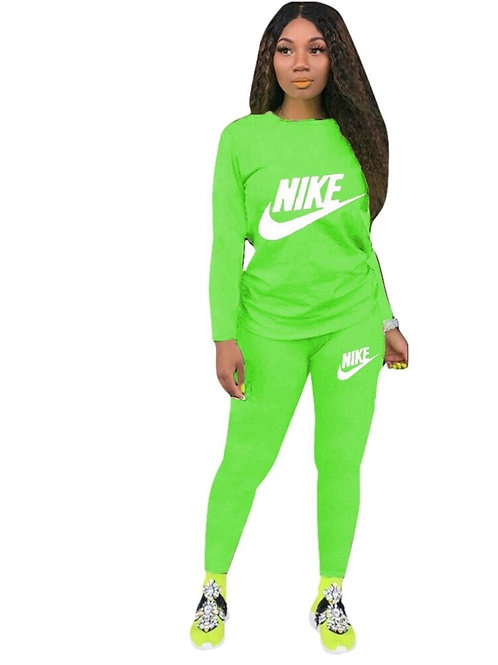 Nike two piece Set