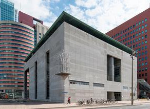 Rechtbanken Nederland