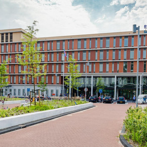 Reinier de Graaf Ziekenhuis Delft