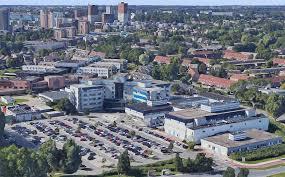 Langeland Ziekenhuis Zoetermeer