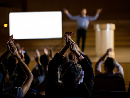 The Building Blocks Of An Audience Base