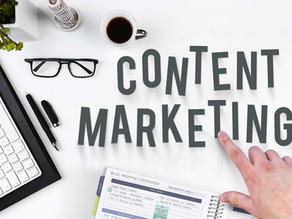 Top 7 Content Marketing Trends To Watch Out For In 2021