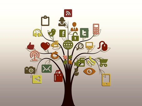 What Does The Future Of Social Media Hold For You?