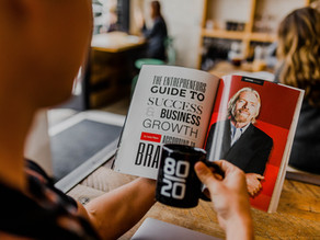 A Guide To B2B Content Marketing