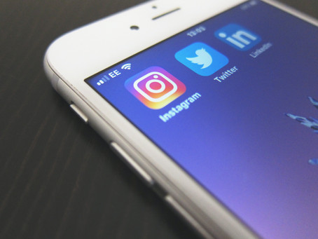 How Can Brands Use Instagram and Twitter for Marketing