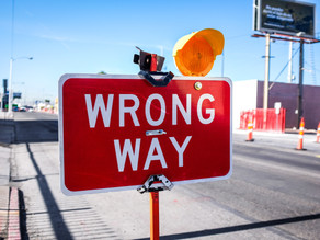 5 Mistakes to Avoid In Your Content Marketing Strategy