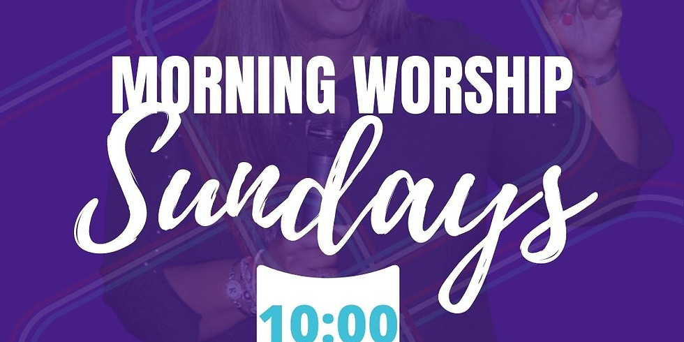 Victorious Life FWC Morning Worship