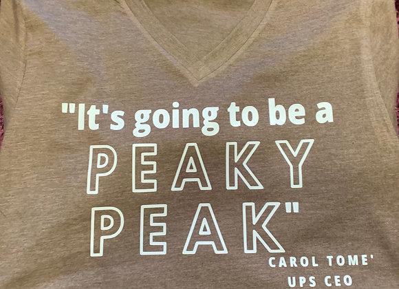 UPS Peak Season