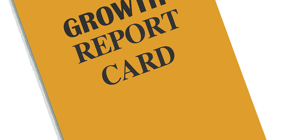 VLife Growth Report Card