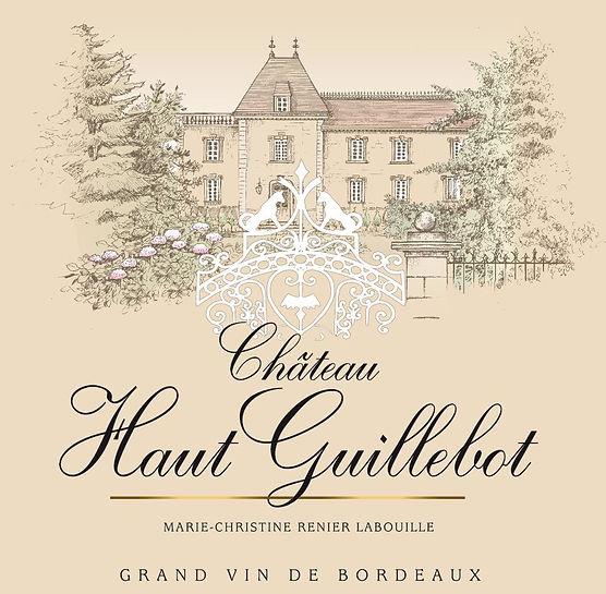 Château Haut Guillebot