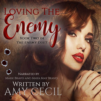 Audiobook Cover - Loving the Enemy.jpg