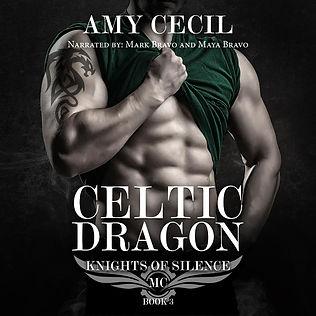 Audiobook Cover CELTIC DRAGON.jpg